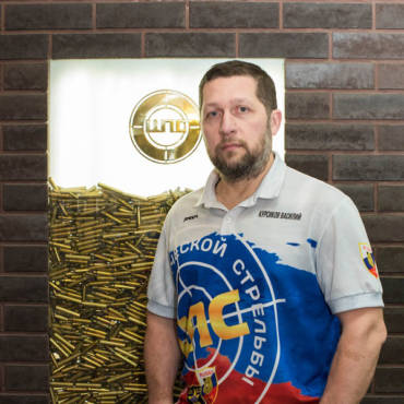 Курсиков Василий Витальевич