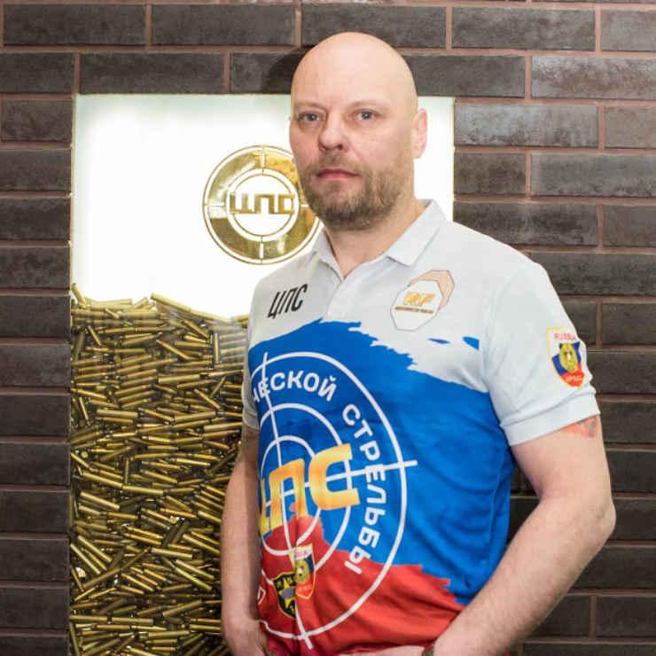Мочалов Александр Владимирович