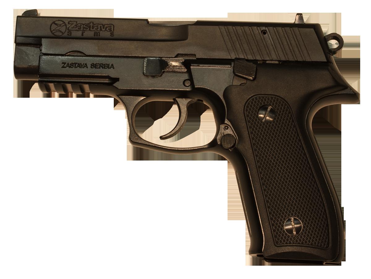 пистолет ez-9