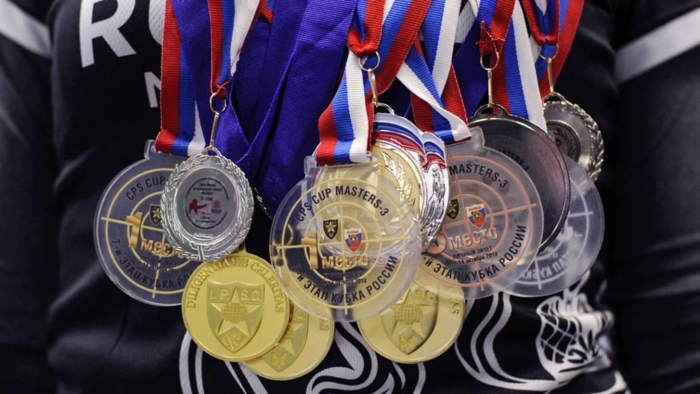 Матч Кубок Москвы (3 этап), CPS Cup Masters-3 (7 этап Кубка России) — как это было…