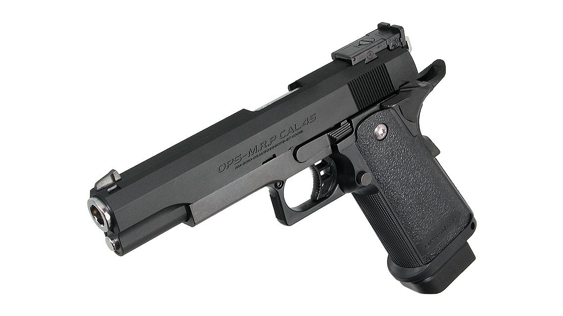 Новое направление в практической стрельбе, Action Air, пневматический пистолет.