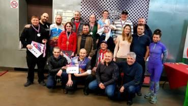 Кубок Москвы — пистолет (1-й этап)