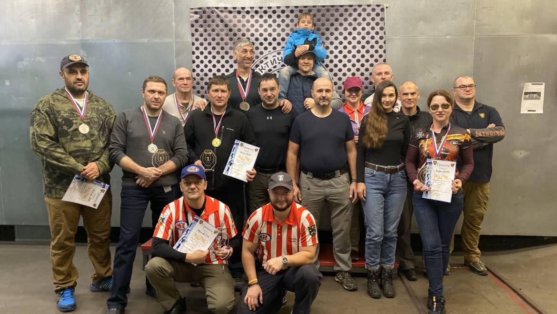 Соревнования CPS CUP Masters Финал / 14-17 ноября